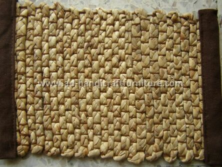 Www Handicraftfurniture Com Water Hyacinth Mats